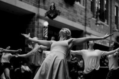 Choreoterapia, czyli otym, jak taniec iruch poprawia naszą jakość życia
