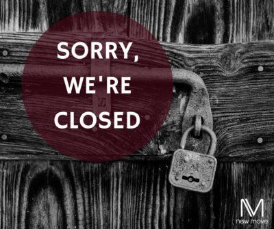 15.08 – szkoła zamknięta