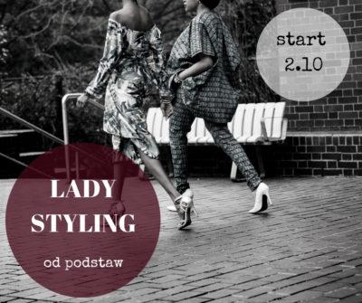 Lady styling – odpodstaw już 2.10