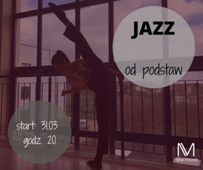 Jazz dla dorosłych odpodstaw