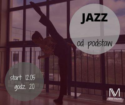 Nowy kurs dla dorosłych – jazz odzera!